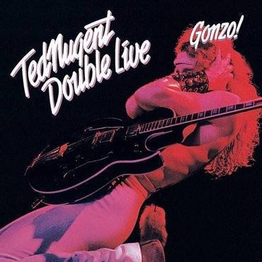 Double Live Gonzo [Import]