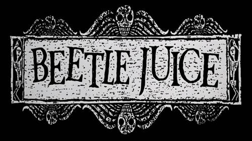 Beetlejuice [Movie]