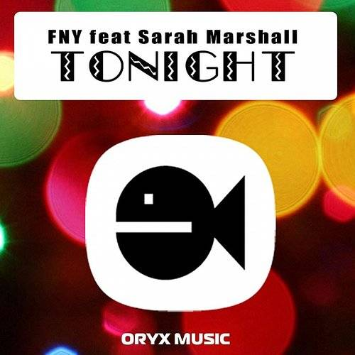 Tonight (Feat. Sarah Marshall)
