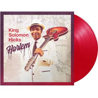 Harlem [Red LP]