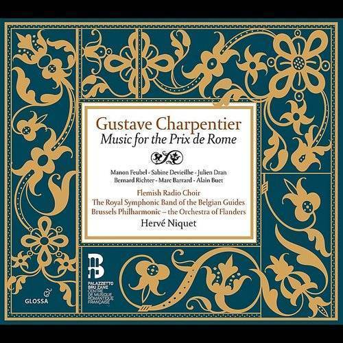 Charpentier: Music For The Prix De Rome