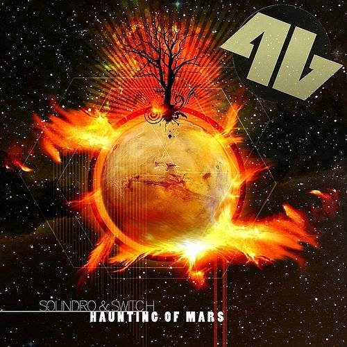 Haunting Of Mars (2-Track Single)