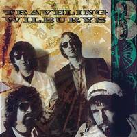 The Traveling Wilburys - The Traveling Wilburys, Vol. 3