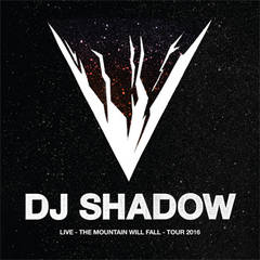 Win Tickets To DJ Shadow!