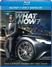 Kevin Hart - Kevin Hart: What Now?