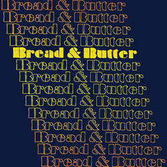 Album Review: Bread & Butter -