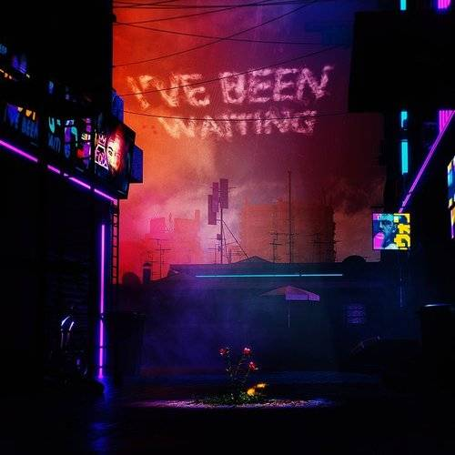 I've Been Waiting - Single