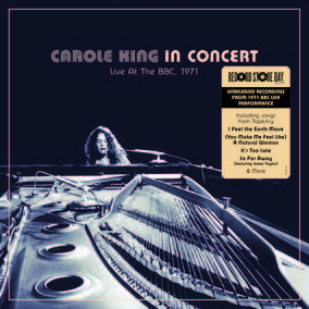 In Concert - Live At The BBC 1971