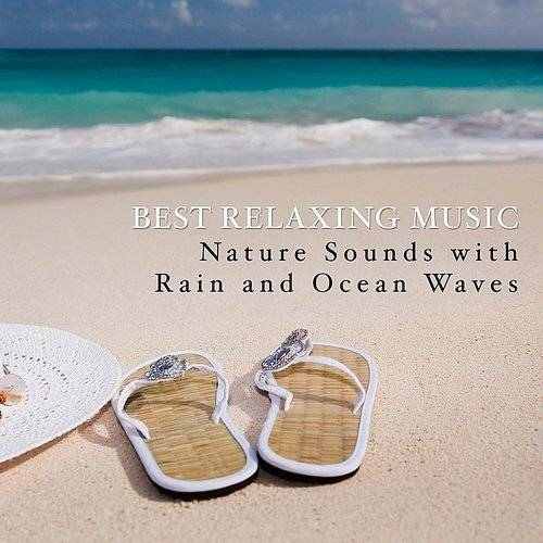 Sleep Songs - Best Relaxing Music - Nature Sounds With Rain