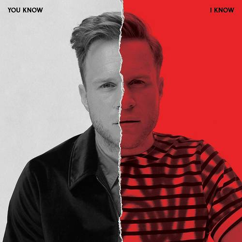 You Know I Know [Import]