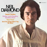 Neil Diamond - Brother Love's Traveling Salvation Show / Sweet Caroline [Limited Edition LP]