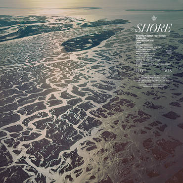 SHORE [Indie Exclusive Limited Edition Crystal Clear 2LP]