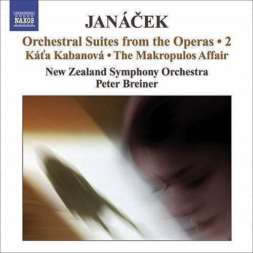 Orchestral Suites From The Operas 2