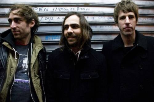 A Place To Bury Strangers