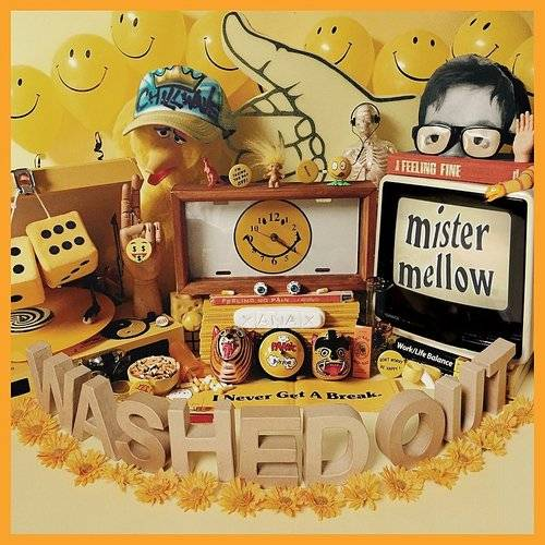 Mister Mellow [Yellow LP]