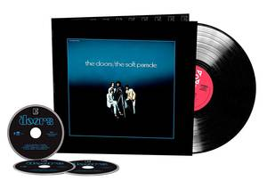 The Soft Parade: 50th Anniversary [Deluxe 3CD/LP]