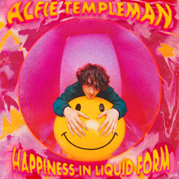 Happiness In Liquid Form Ep (10in) (Red) (Ylw)