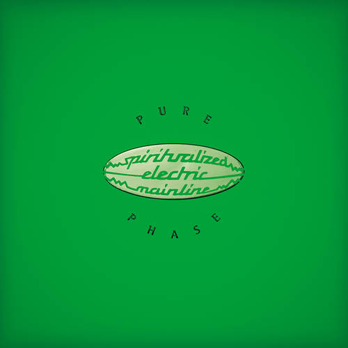 Spiritualized - Pure Phase: Remastered [Limited Edition Glow-In-The Dark LP]