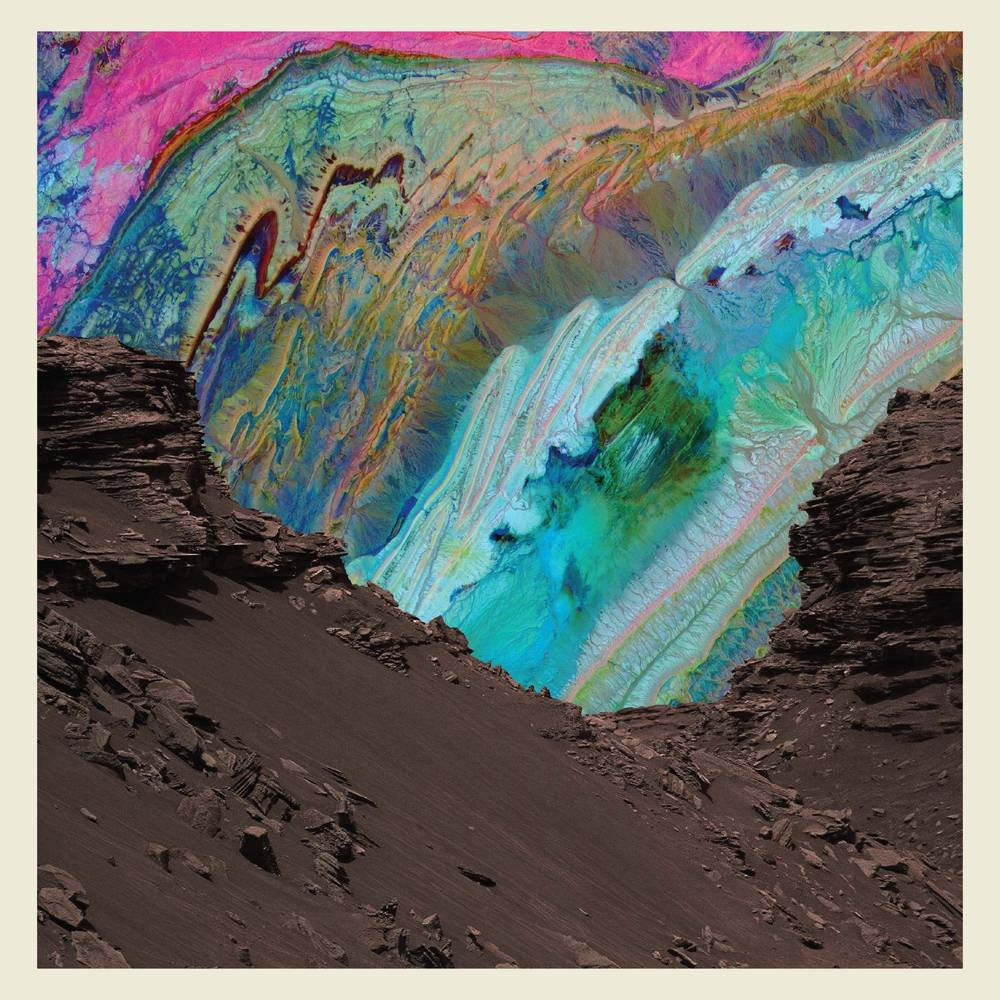 St. Paul & The Broken Bones - The Alien Coast