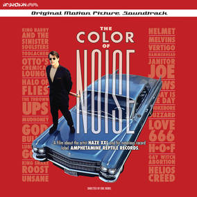 Color of Noise: The Amphetamine Reptile Records Story Soundtrack Volume 1
