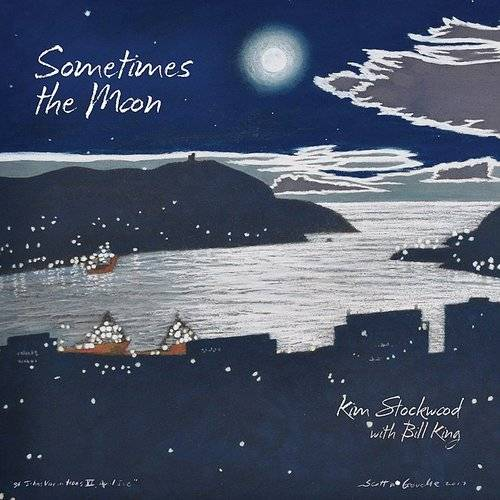 Sometimes The Moon (Feat. Bill King)