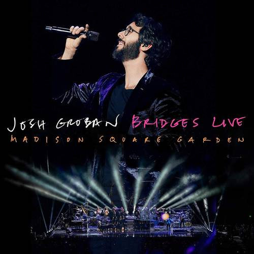 Bridges Live: Madison Square Garden [CD/DVD]