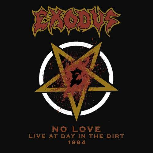No Love: Live At Day In The Dirt 1984 [Import LP]