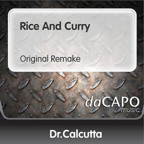 Rice And Curry (Original Remake)