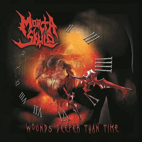 Wounds Deeper Than Time (Uk)