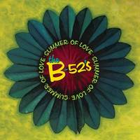 The B-52's - Summer Of Love [Vinyl Single, Summer Of Love Exclusive]