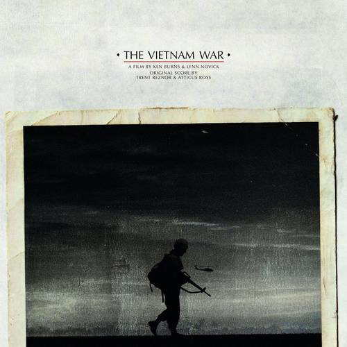 The Vietnam War: A Film By Ken Burns & Lynn Novick: Original Score [2 CD]