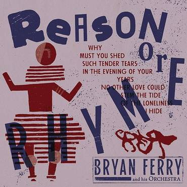 Reason Or Rhyme - Single