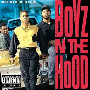 Boyz N The Hood [Translucent Blue Soundtrack 2LP]