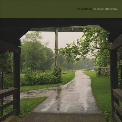 Cloud Nothings - The Shadow I Remember [Cassette]