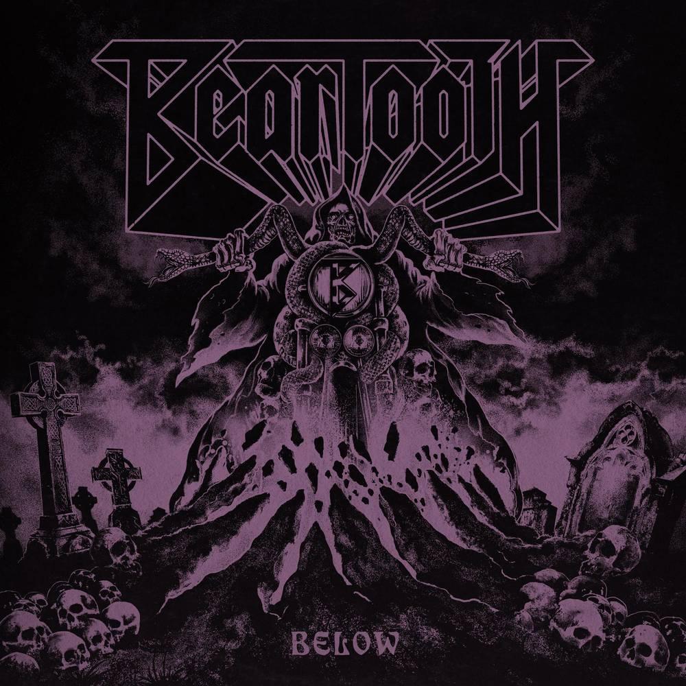Beartooth - Below [Cassette]