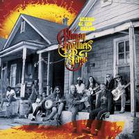 The Allman Brothers Band - Shades Of Two Worlds [Limited Edition 180 Gram Orange & Red Swirl Audiophile LP]