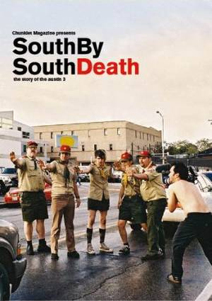 SouthBySouthDeath DVD