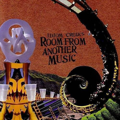 Room from Another Music [PA] *