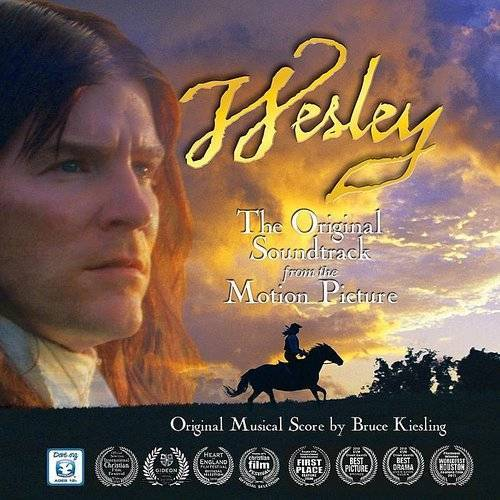 Wesley - The Motion Picture Soundtrack