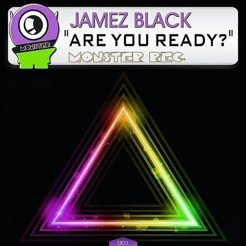 Are You Ready? (Single)