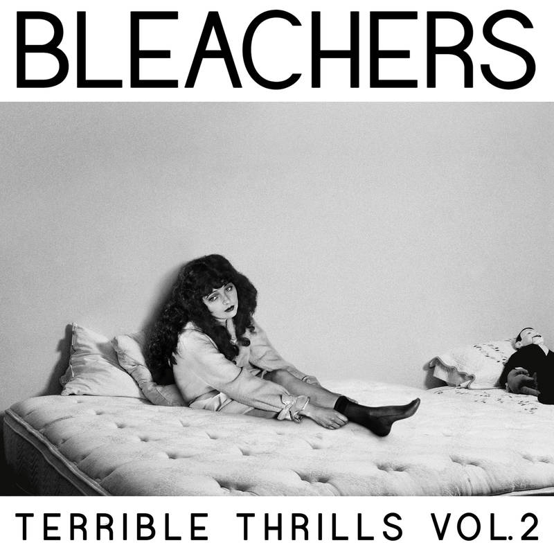 BLEACHERS TERRIBLE THRILLS, VOL. 2