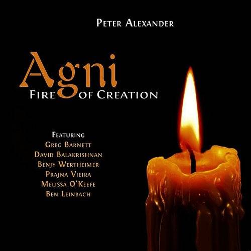 Agni, Fire Of Creation