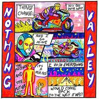 Melkbelly - Nothing Valley [LP]