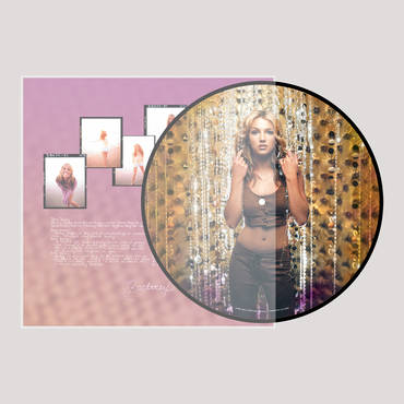 Oops I Did It Again (20th Anniversary Edition) [Picture Disc LP]