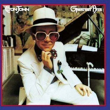 Elton John's Greatest Hits