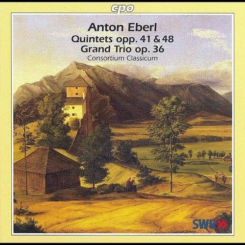 Grand Quintetto Op 41 / Grand Trio Op 36