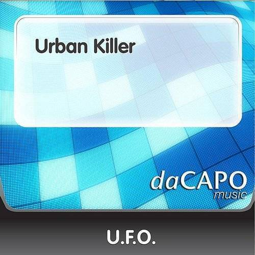 Urban Killer - Single