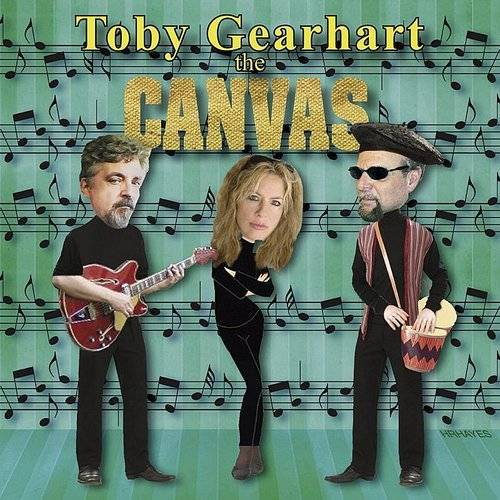 Toby Gearhart/The Canvas