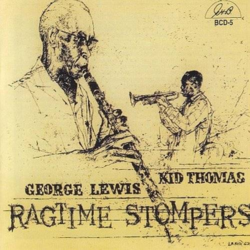 Ragtime Stompers