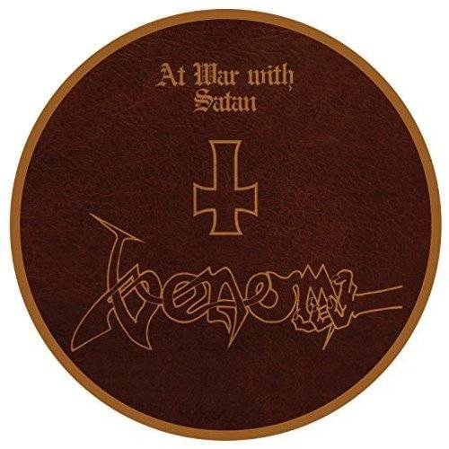 At War With Satan [Deluxe Picture Disc LP]